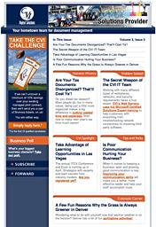 CVI Solutions Provider