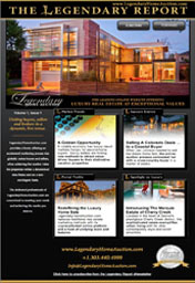 Legendary Home Auction